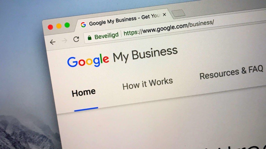 8 Ways to Optimize your Google My Business