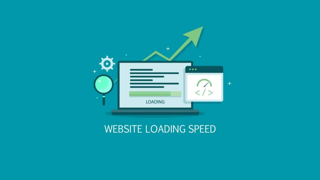 How fast should a website load