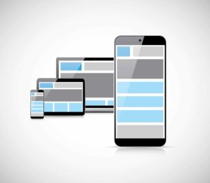 What is Mobile-first website