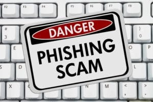 Phishing Scams: how to protect your website from online threats